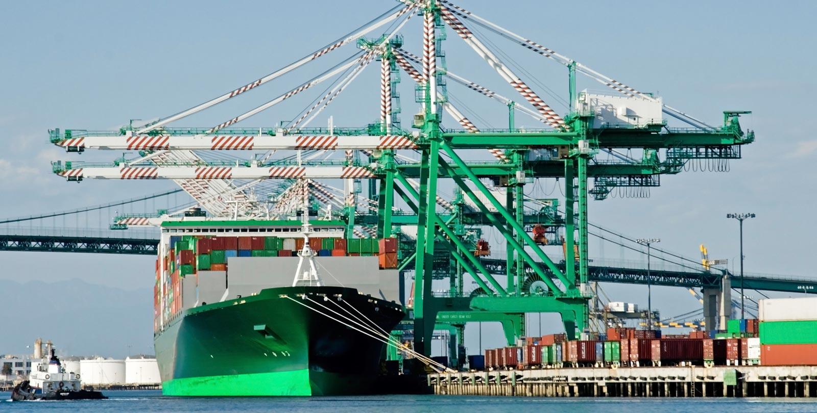 Ilembe Port Operations
