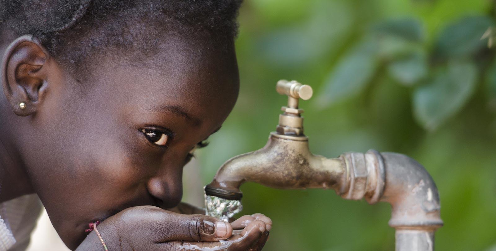Ilembe Water & Sanitation